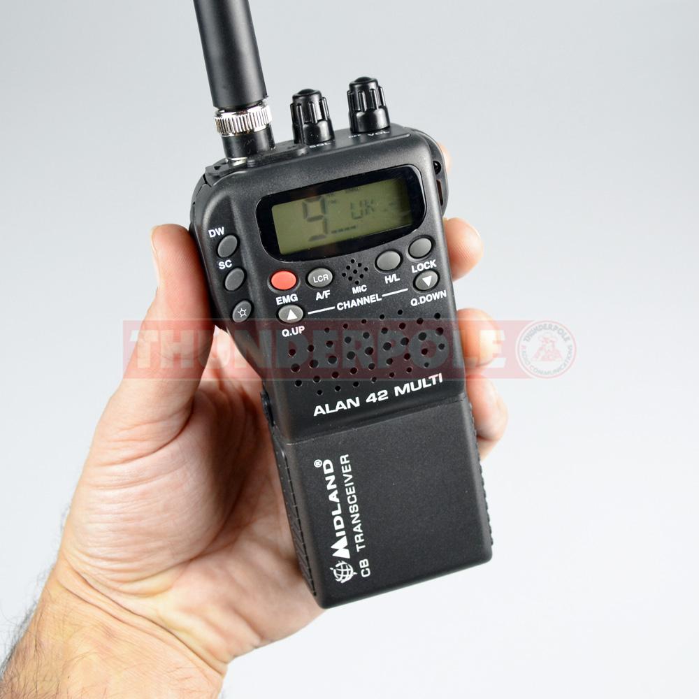 midland 42 handheld cb radio thunderpole rh thunderpole co uk User Guide Icon User Guide Icon